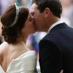 Foto: Bucurie în familia regală britanică! Prințesa Eugenie e însărcinată