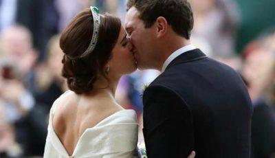 Bucurie în familia regală britanică! Prințesa Eugenie e însărcinată