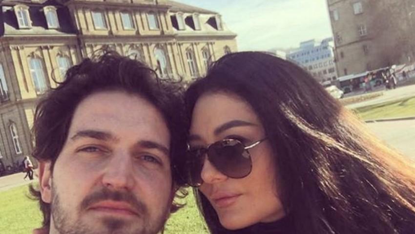 Foto: Soprana Olga Busuioc a vorbit despre noul său iubit