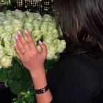 Foto: A spus DA! O interpretă de la noi a fost cerută în căsătorie de Ziua Îndrăgostiților