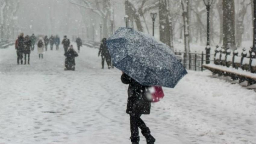 Foto: În Moldova revin ninsorile! Vezi prognoza meteo