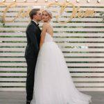 Foto: Interpreta Lidia Isac a dezvăluit detalii inedite de la nunta sa