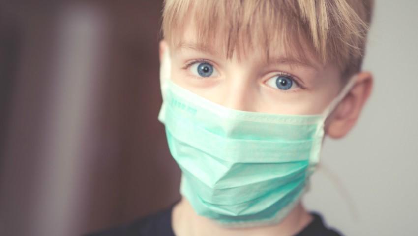 Foto: Când poți trimite copilul la școală după ce a fost bolnav?