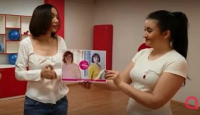 """A fost câștigat premiului de 1000 $ din cadrul proiectului online """"Galina Tomaș îți cumpără kg!"""