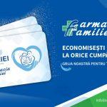 Foto: Farmacia Familiei îți răsplătește fidelitatea