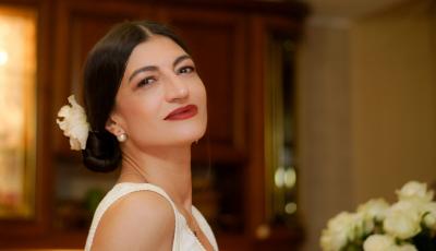 Află care sunt secretele de frumusețe ale Mihaelei Strâmbeanu