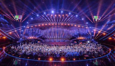 Astăzi va avea loc Finala naţională a concursului Eurovision 2019!