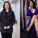 Foto: Un nou început pentru Doina Sulac