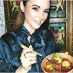 Foto: Andreea Marin ține post. Ce alimente include dieta vedetei