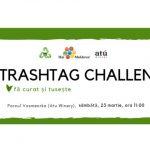Foto: Îți dorești un mediu curat pentru tine și cei din jurul tău? Alătură-te mișcării #trashtag challenge, organizată de echipa Hai Moldova!