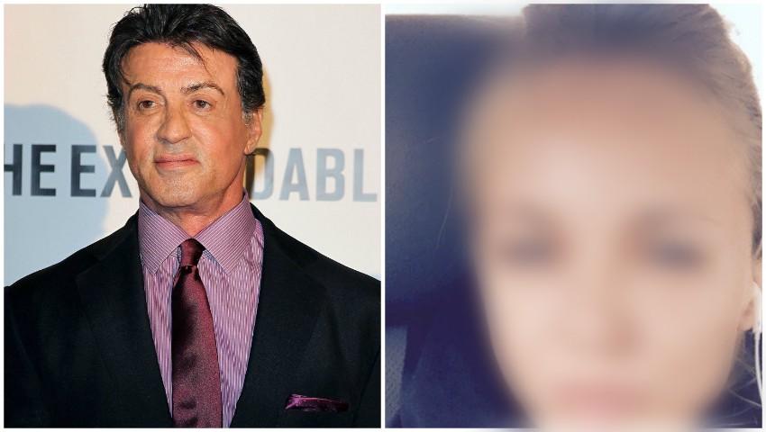 Foto: Verișoara lui Sylvester Stallone și-a pierdut viața într-un accident în Ucraina