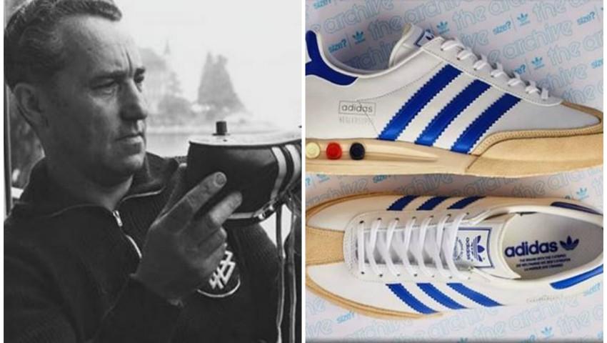 Foto: Povestea brandurilor Adidas și Puma, care au apărut după conflictul a doi frați ce nu și-au vorbit până la sfârșitul vieții