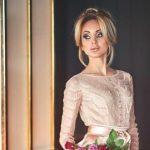 Foto: Interpreta Kătălina Rusu i-a dedicat o frumoasă poezie măicuței sale!