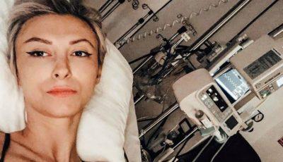 """Declarația medicului, despre a treia operaţie a Andreei Bălan: ,,Nu i se coagulează sângele"""""""