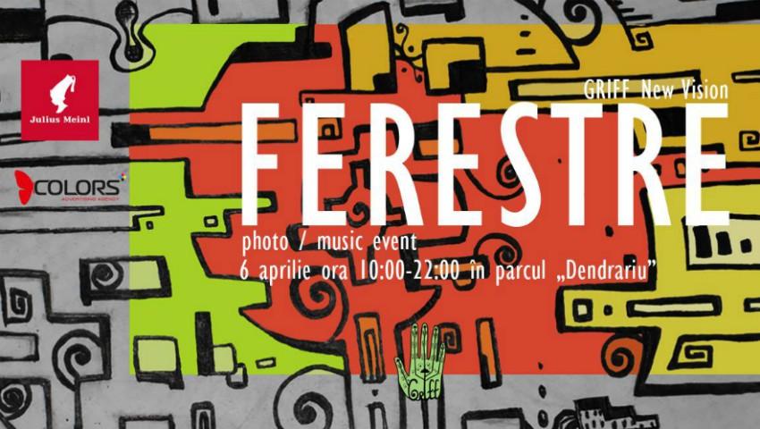 Foto: O expoziție interactivă de fotografie în aer liber, cu muzică și DJ locali, va fi organizată în parcul Dendrariu! Ia-ți prietenii și vino la eveniment