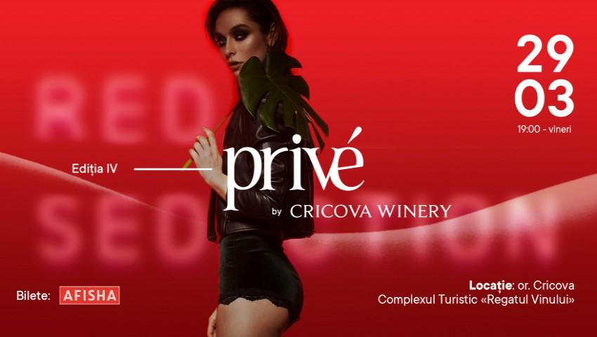 Foto: Privé Fashion Events revine cu o nouă ediție plină de senzualitate!