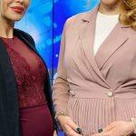 Foto: Încă o prezentatoare de la Jurnal TV va deveni mămică!