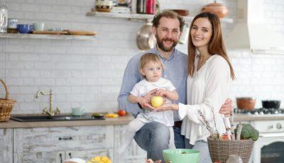 """Anna și Sergiu: """"Ne dorim o familie mare și fericită! Și credem că știm exact cum să ajungem acolo"""""""