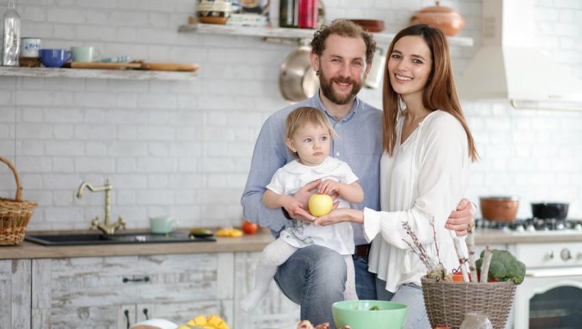 """Foto: Anna și Sergiu: """"Ne dorim o familie mare și fericită! Și credem că știm exact cum să ajungem acolo"""""""