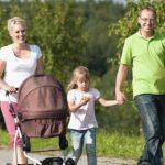 Foto: 15 beneficii uimitoare de la o simplă plimbare pe jos