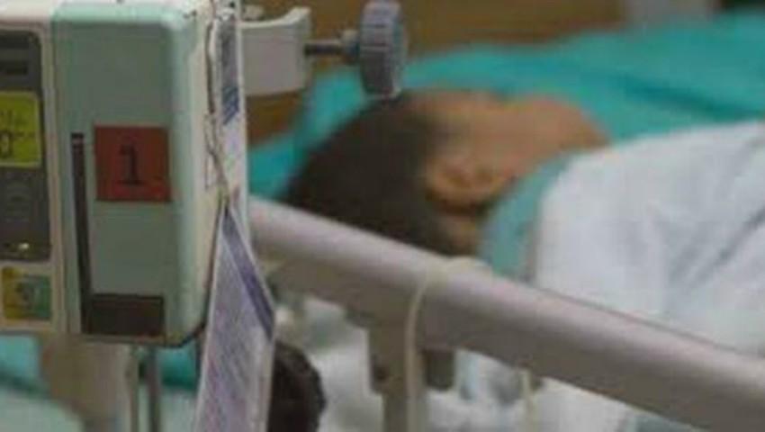 Foto: Un bebeluș a murit după ce părinții l-au operat acasă. Ce intervenție i-au făcut