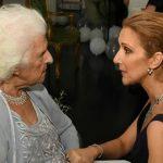 Foto: Celine Dion și-a felicitat mama cu ocazia zilei de naștere! Mesajul emoționant al artistei