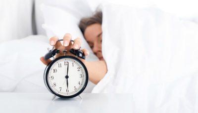 Sărbătorește Ziua Somnului împreună cu Dormeo
