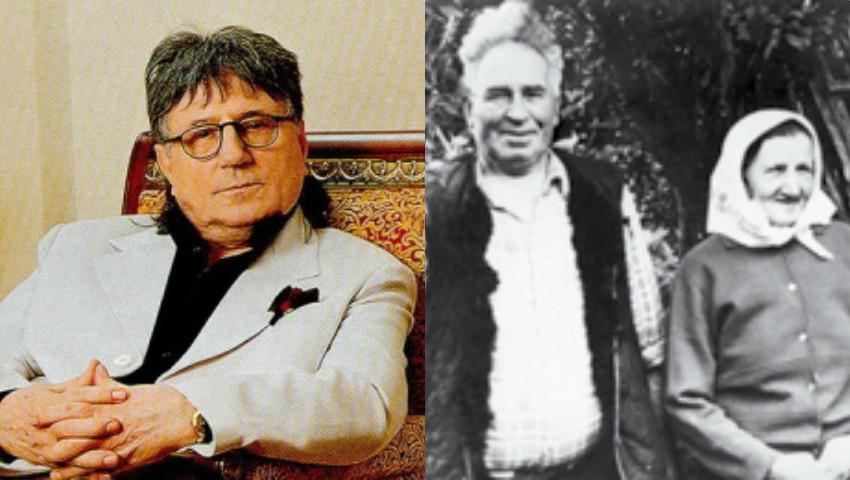 Foto: Compozitorul Mihai Dolgan ar fi împlinit astăzi 77 de ani