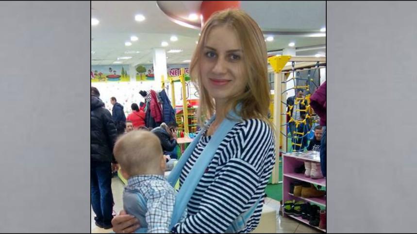Foto: O tânără doctoriță, mamă a doi copii, a fost diagnosticată cu cancer. Să o ajutăm împreună!