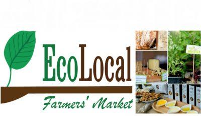Piața de produse alimentare EcoLocal Farmers Market se deschide pentru toți doritorii de produse gastronomice autohtone, ecologice și artizanale