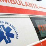 Foto: Un copil de 12 ani se află în stare gravă, după ce a căzut de pe o casă nefinisată în parcul Valea Trandafirilor