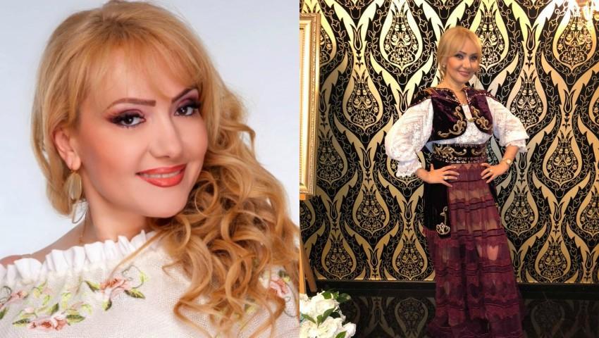 Foto: La mulți ani, Adriana Ochișanu!