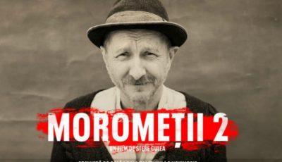 """Filmul """"Moromeţii 2"""", în regia lui Stere Gulea, este marele câştigător la Premiile Gopo 2019"""