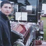 Foto: Misterul morții moldoveanului găsit fără suflare într-un hostel din Berlin