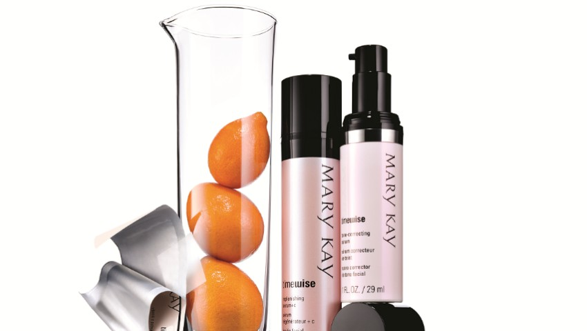 Foto: Mary Kay: Cum să alegeți corect un ser eficient conform necesităților pielii?
