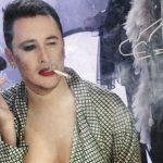 """Foto: Emilian Crețu a dat lovitura, apărând într-un pictorial nud cu sâni. ,,Arta e viața mea, e un mod de exprimare"""""""