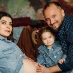"""Foto: Olesea Sveclă a făcut prima declarație despre sarcină: ,,În vară o să fiu de două ori mamă! Am emoții mari, dar sunt sigură că o să mă descurc!"""""""