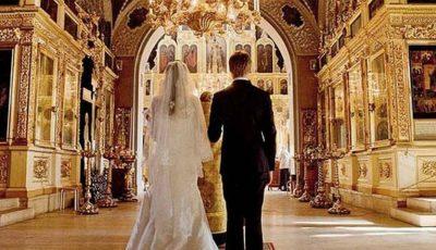 Despre Post și contactele intime între soți, conform învățăturilor bisericești