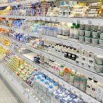 Foto: Produsele lactate cu grăsimi vegetale nu vor dispărea din magazine. Iată ce modificări vor fi operate
