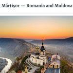 Foto: Moldova, în top 6 țări ale lumii care merită vizitate în luna martie!