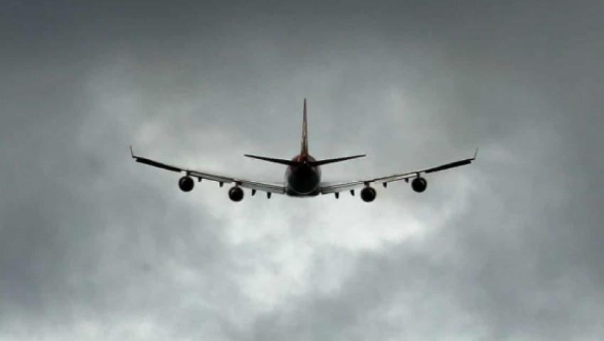 Foto: Avionul de pe cursa Chișinău-Moscova s-a întors din zbor, după o oră de la decolare