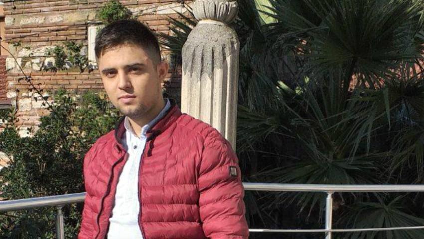Foto: Un tânăr din Glodeni, diagnosticat cu o boală gravă, cere ajutorul oamenilor de bună credință