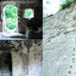 """Foto: Susține și tu inițiativa de salvare a schitului rupestru """"Peștera Bechir"""" din Soroca""""!"""