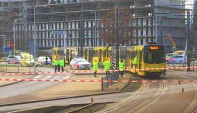 Atac armat în Olanda. Un individ a deschis focul asupra unui tramvai plin cu pasageri