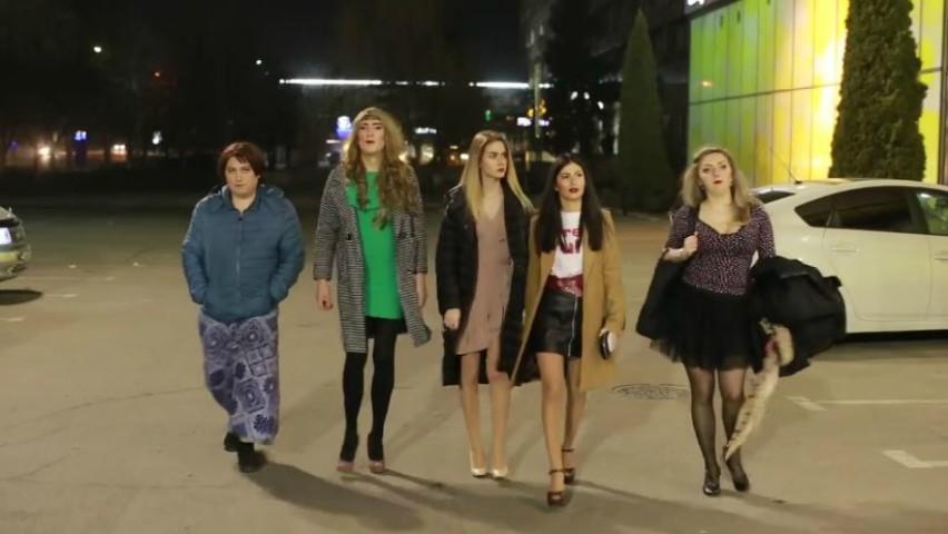 """Foto: O nouă producție de la Comedy Zebra Show face ,,valuri"""" pe internet. Vezi video"""
