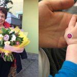 Foto: Nata Albot i-a făcut o surpriză emoționantă mamei sale!