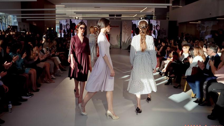 Designerii autohtoni și-au prezentat noile colecții la Moldova Fashion Days SS'19. Cum a fost la eveniment!