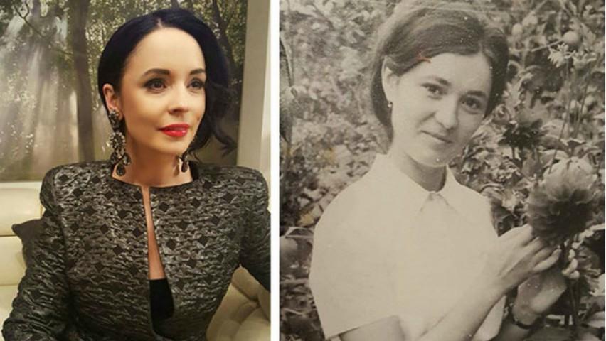 Foto: Andreea Marin a publicat un mesaj sfâșietor pentru mama sa, plecată la îngeri