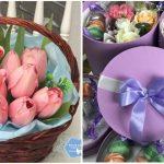 Foto: Cum să găsești cadoul perfect de 8 Martie!