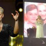 Foto: Video! Cristina Scarlat, pe scena Filarmonicii Naționale într-un spectacol extraordinar de ziua sa